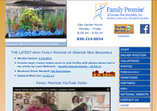 Family Promise of Greater New Braunfels