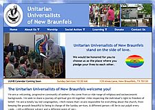 Unitarian Universalists of New Brunafels
